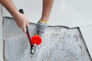 Services Tile Repair