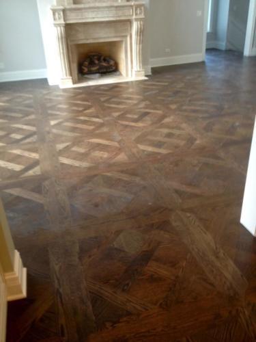Ambrose Tile Carpet Work 52