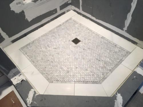 Ambrose Tile Carpet Work 63