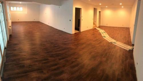 Slides Basement Floor