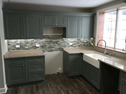 Slides Kitchen Backsplash Countertops